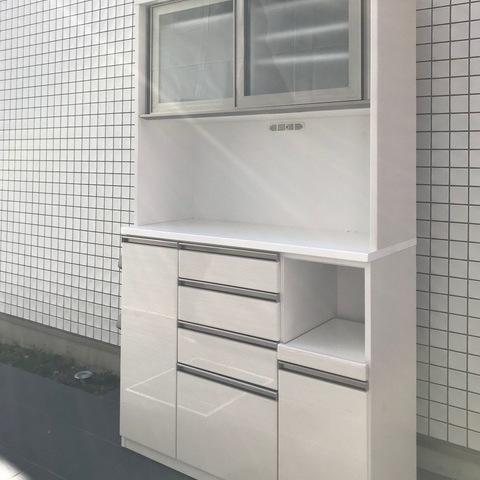 三幸ジャパン / HELIOS 120 OP / 食器棚サムネイル