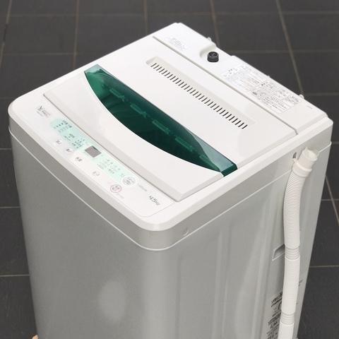 ヤマダ電機オリジナル / YWM-T45G1 /2019年製サムネイル