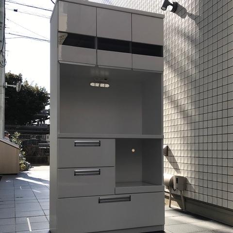 木村商事 / 食器棚サムネイル