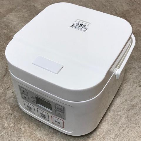 ニトリ / SN-A5 / 2019年製 800サムネイル