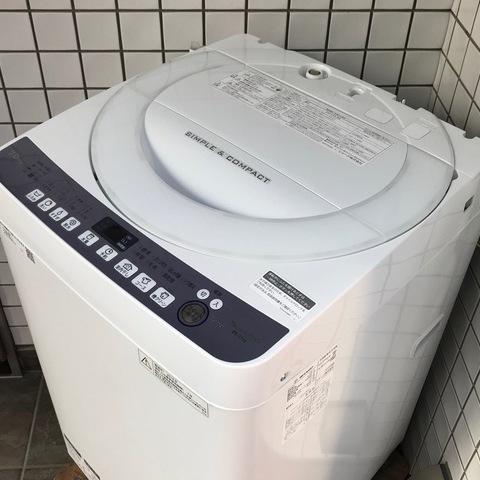 SHARP / ES-T710 / 2018年製サムネイル