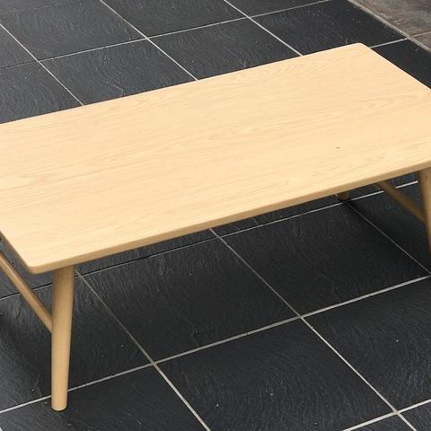 ニトリ / 折りたたみテーブル / ラポールサムネイル