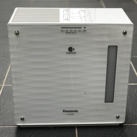 Panasonic / FE-KXP05 / 2017年製サムネイル