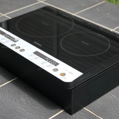 アイリスオーヤマ / IHK-W12-B / 2018年製サムネイル
