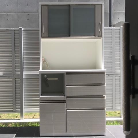 ニトリ / 食器棚 / ポスティア100サムネイル