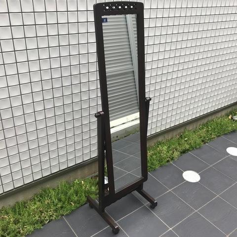 塩川光明堂 / キャスターミラー / SCV-002サムネイル