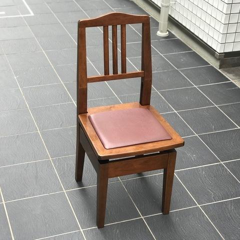 YAMAHA / ピアノ椅子 / No.5Aサムネイル