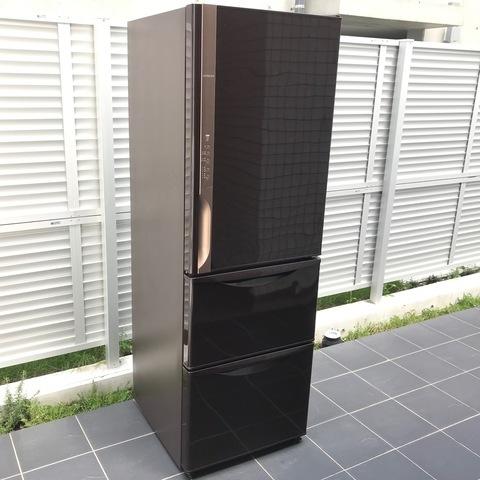 HITACHI / R-K38JV / 2019年製サムネイル