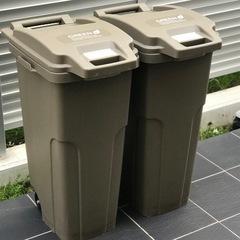 RISU / 70L /ゴミ箱(1個)