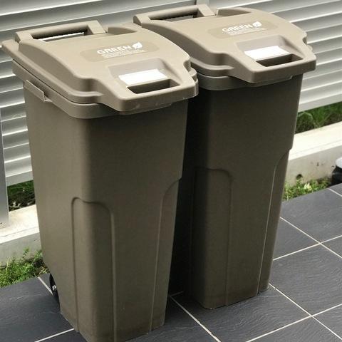 RISU / 70L /ゴミ箱(1個)サムネイル